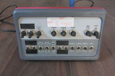 Kverneland iXter B18 HC24 ISOBUS