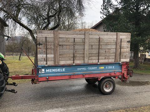 Mengele S 350 E