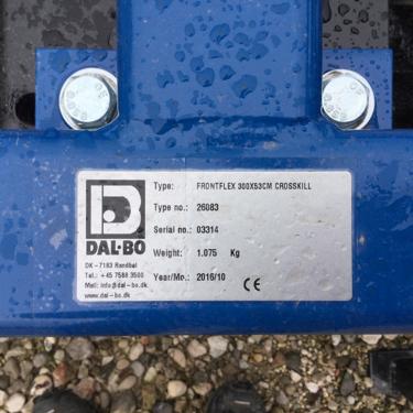 Dalbo Frontflex 300