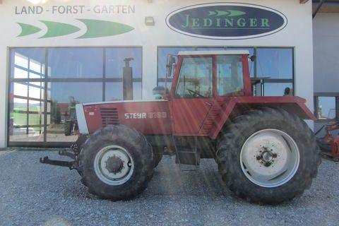 Steyr 8160 A (1400 A)