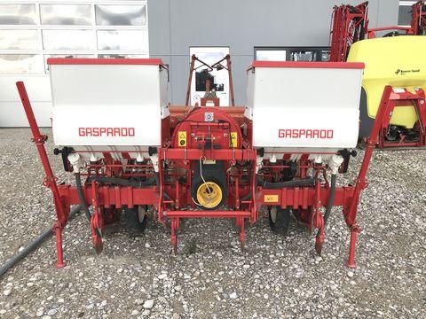 Gaspardo ST 300 4-reihig