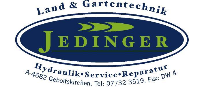 Jedinger Gerold, Ing.