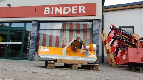 Sonstige BINDER ECO-LINE 140