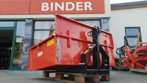 Binder Exclusiv 1600