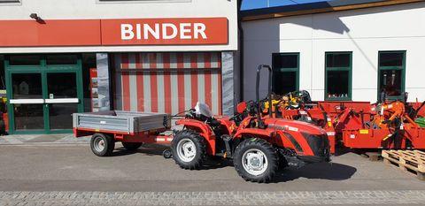 Ravenna RP 12 Kipper für kleinere Traktore