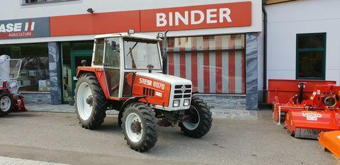 Steyr 8070 A/KK