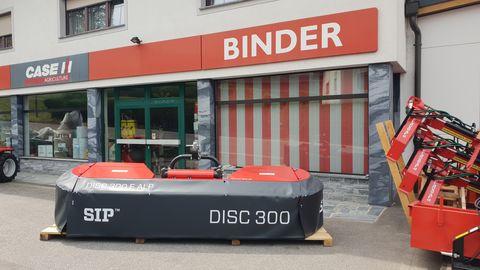SIP DISC 300 Alp