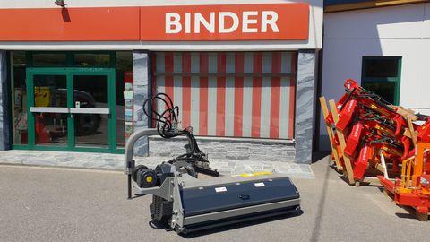 Sonstige BINDER ECO-LINE BM180