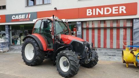 Lindner Geotrac 84
