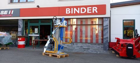 Binderberger H20 Z