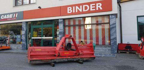 Kirchner SM 280 mit Hammer
