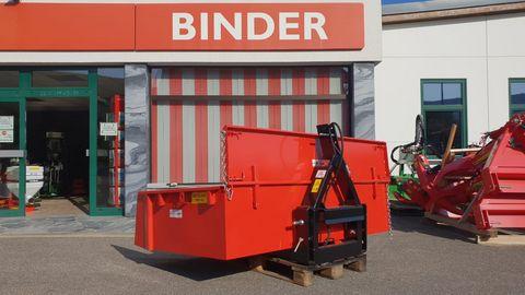 Binder Exclusiv Super 2100