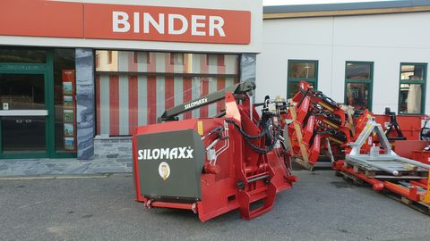 Silomaxx D 2400 W