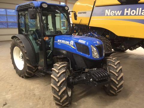 New Holland T4.85F