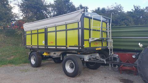 Fliegl DK 180 Multiplex 18 Tonnen