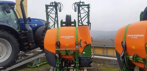 Amazone UF1201 15m Super S Gestänge