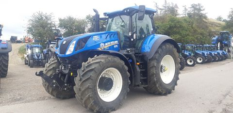 New Holland T7.315 (Stage V)