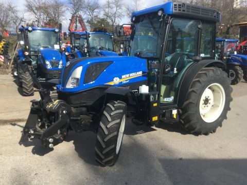 New Holland T4.100 F