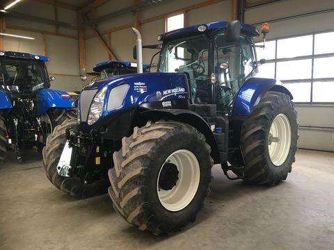 New Holland T7.270 AC AdBlue BluePower Ed.