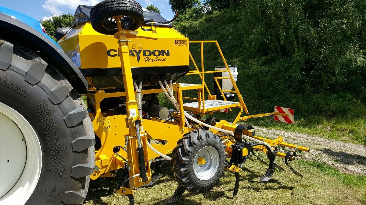 Claydon Claydon 3m