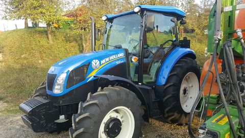New Holland TD5.105