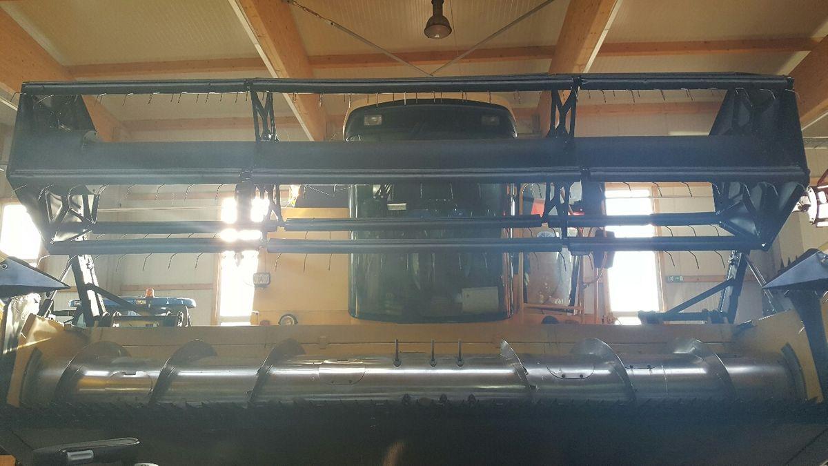 New Holland TC56 Hydro