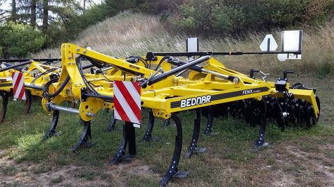 Bednar FENIX FN4000L