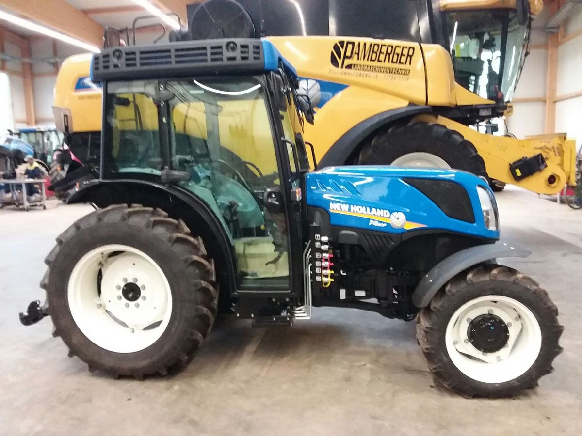 New Holland T4.85F