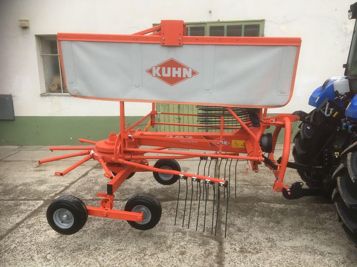 Kuhn GA4121 GM