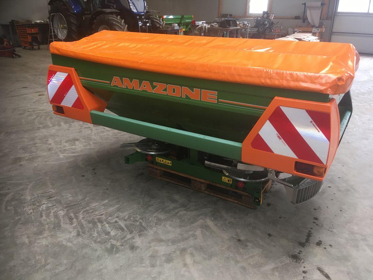Amazone ZA M 1501 Profis Tronic