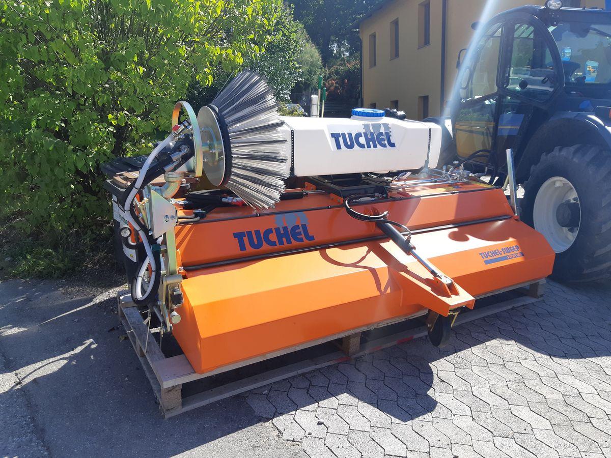 Tuchel Profi 660