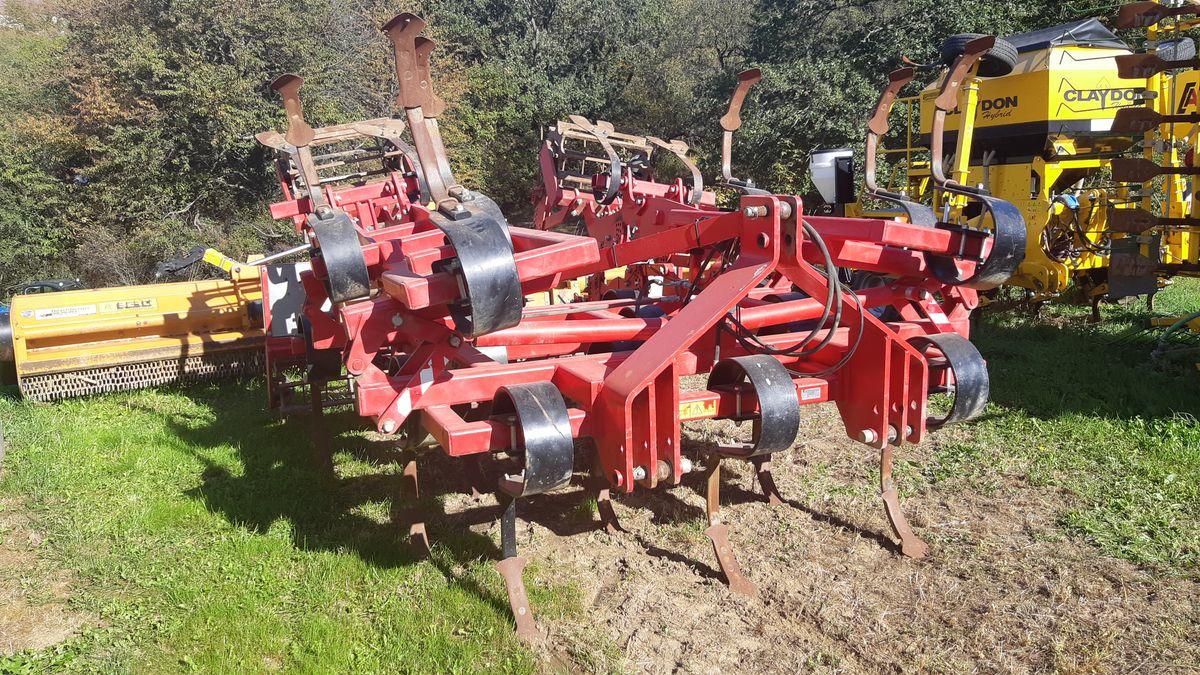 Agri Farm Agriflex 19Z