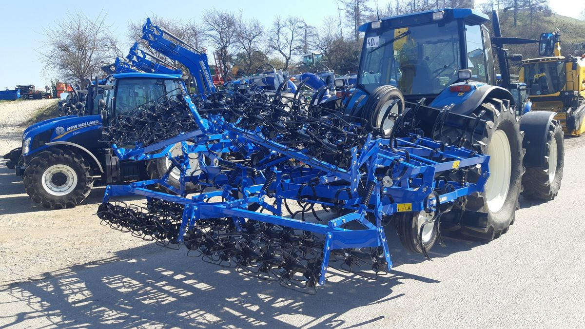New Holland SGC59 SBVL59