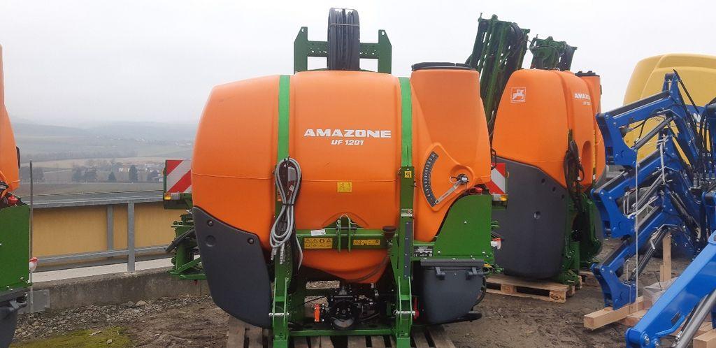 Amazone UF1201 15m Q-Plus