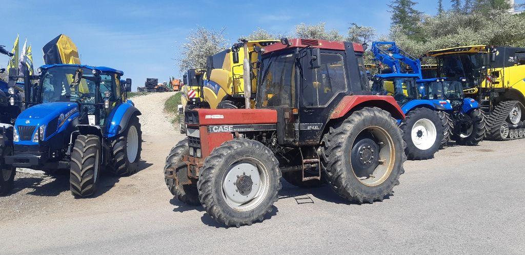 IHC 956 AXL