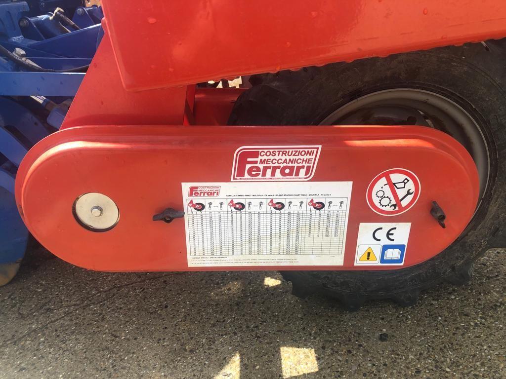 Sonstige Ferrari Multipla 4-reihig