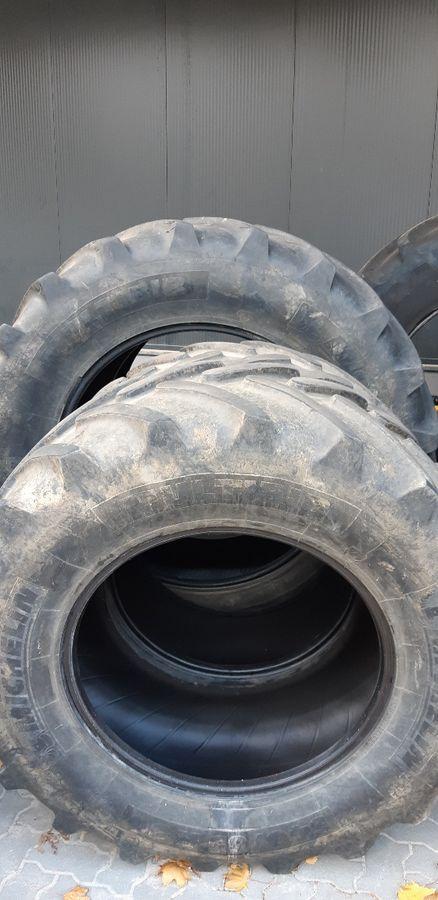 Michelin 540/65R30 - 650/65R42 Michelin Multibib