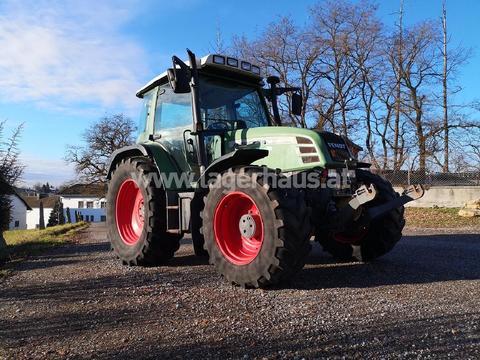 FENDT TRAKTOR FARMER 307 CA