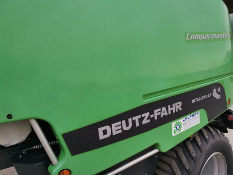 Deutz Deutz-Fahr Compactmaster +