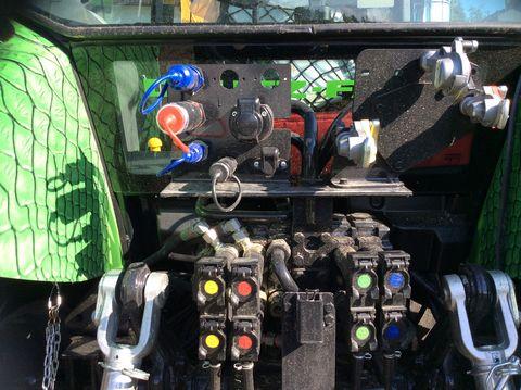 Deutz Fahr 6130 TTV