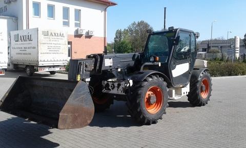 Bobcat T35120