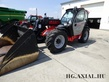 Manitou MLT 737 130 PS+