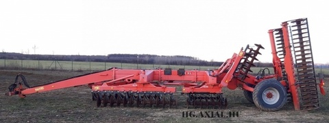Kuhn Discover XM44/660