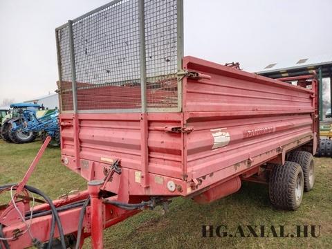 Pöttinger 8001 TD