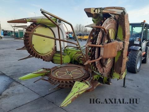 Claas MG RU 450