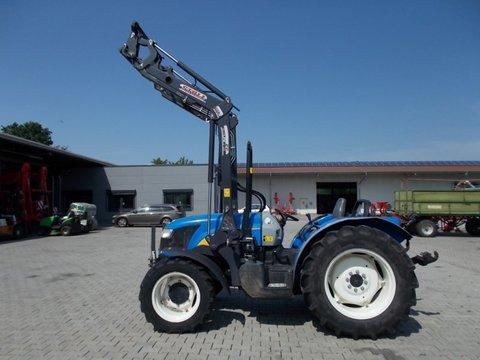Berühmt MILDE GmbH - Gebenbach - Landwirt.com #NC_52