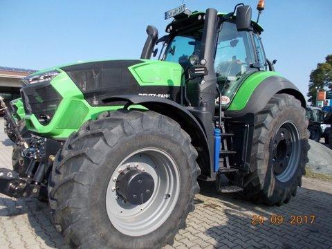 Deutz-Fahr Agrotron 9340 TTV