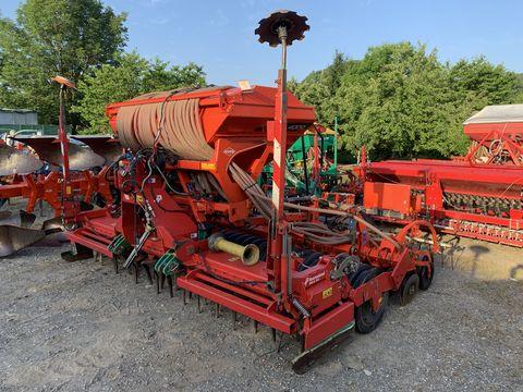 Kverneland NGS 101 mit Kuhn Venta LC 4000