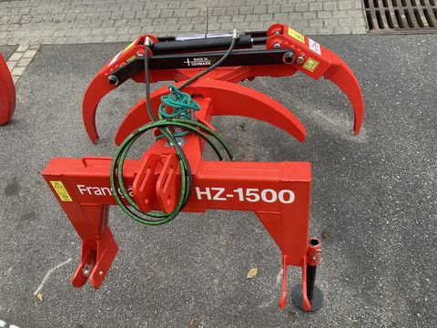 Fransgard HZ 1500