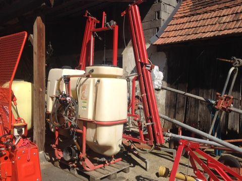 Agromehanika 600 Liter